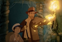 Vídeo de The Adventures of Indiana Jones