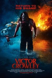Victor Crowley vuelve en el tráiler de la cuarta entrega de Hatchet